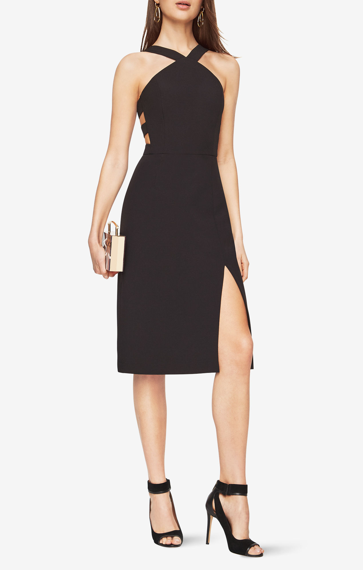 Oct 30, · Melania Trump sure does love her LBDs! The first lady stepped out en route to the Trump International Hotel over the weekend in her go-to uniform for a night out on the town -- a form-fitting LBD.