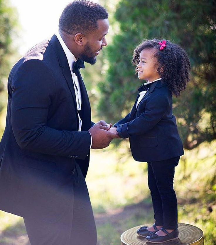 Father and daughter dating