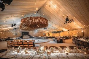 Wedding latest event decor