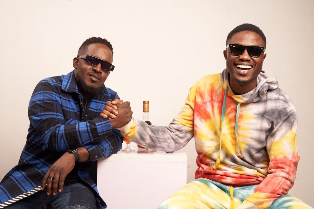 MI and Vector for hennessy artistry