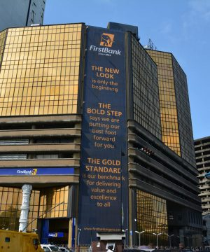 FirstBank HQ image